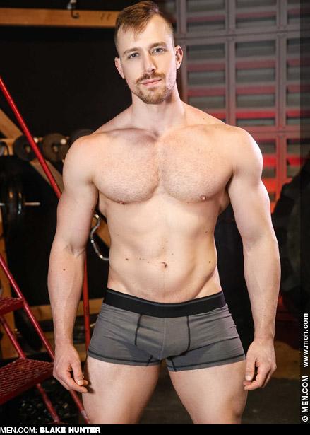 Blake Hunter Hunk Muscle Nerd American Gay Porn Star Gay Porn 135006 gayporn star