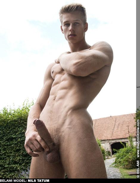 Nils Tatum Bel Ami Czech Gay Porn Star Gay Porn 135009 gayporn star Bel Ami