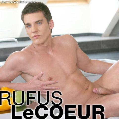 Rufus Lecoeur Bel Ami BelAmi Czech Gay Porn Star Gay Porn 135017 gayporn star Bel Ami
