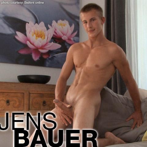 Jens Bauer Bel Ami Cute Blond BelAmi Czech Gay Porn Guy Gay Porn 135034 gayporn star Bel Ami