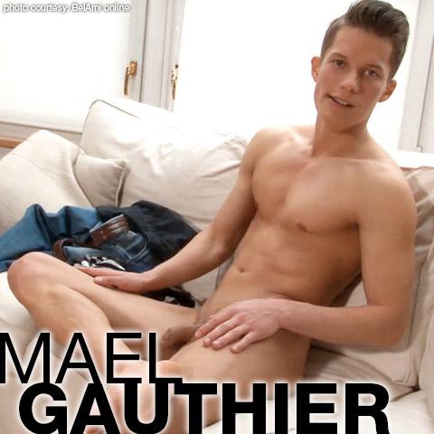 Mael Gauthier Handsome BelAmi Czech Gay Porn Star Gay Porn 135035 gayporn star Bel Ami