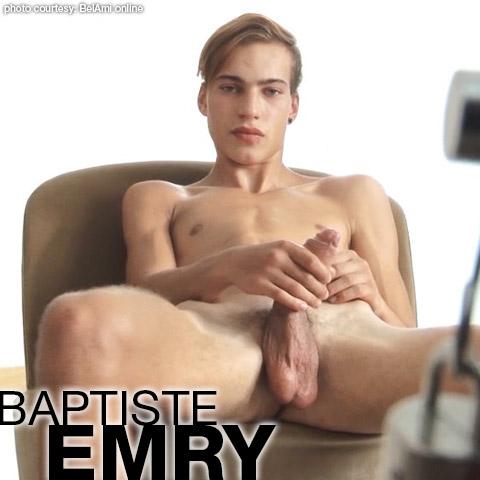 Baptiste Emry Bel Ami BelAmi Czech Gay Porn Star Gay Porn 135037 gayporn star Bel Ami