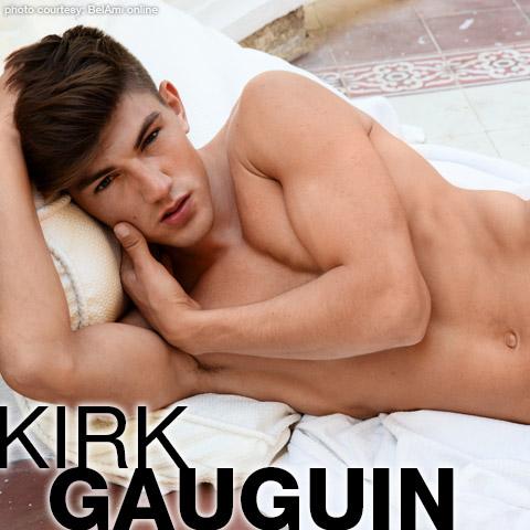 Kirk Gauguin Handsome BelAmi Czech Gay Porn Star Gay Porn 135039 gayporn star Bel Ami