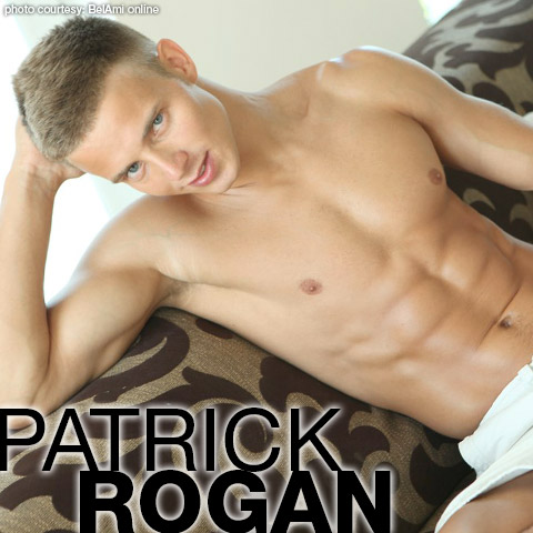 Patrick Rogan Bel Ami Handsome Blond Handsome Blond BelAmi Czech Gay Porn Star Gay Porn 135052 gayporn star Bel Ami