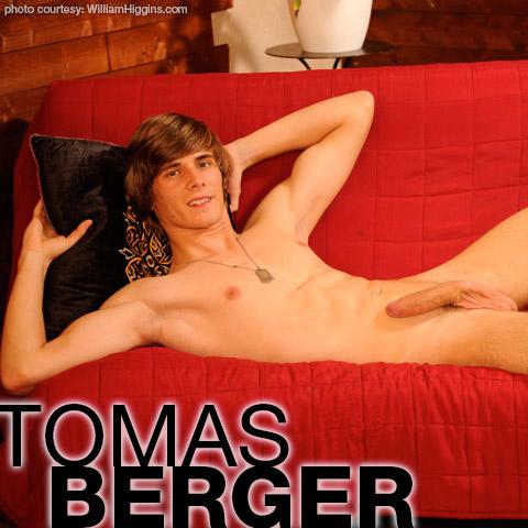 Tomas Berger William Higgins Czech Gay Porn Star 135053 gayporn star