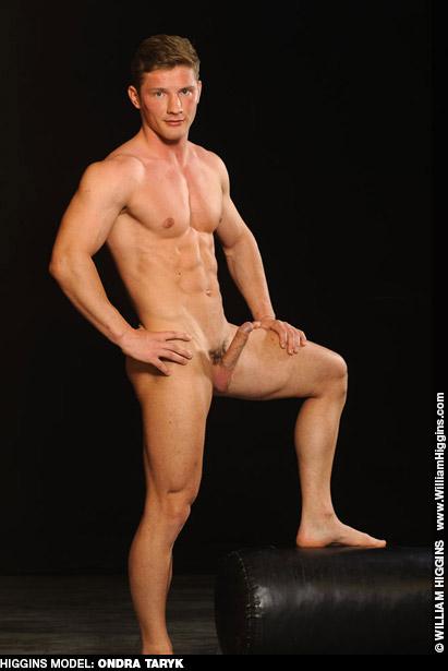 Ondra Taryk Sexy Blond William Higgins Czech Hunk Gay Porn Star Gay Porn 135058 gayporn star