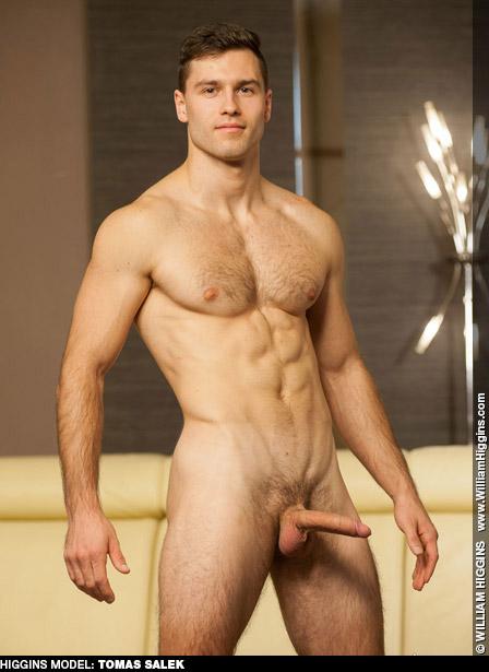 Tomas Salek Handsome Hairy Hunk William Higgins Czech Gay Porn Star Gay Porn 135059 gayporn star