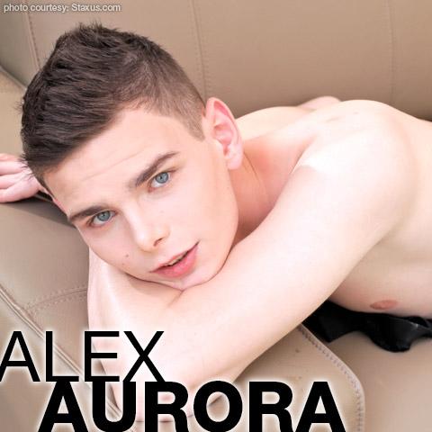 Alex Aurora Staxus Gay Porn Star Twink Gay Porn Czech Twink 135164 gayporn star Czech Twink