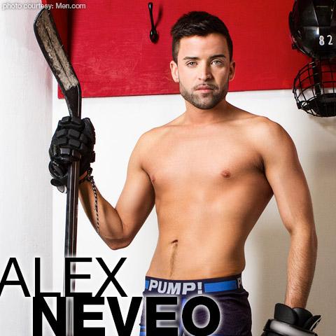 Alex Neveo Canadian Gay Porn Star Gay Porn 135200 gayporn star