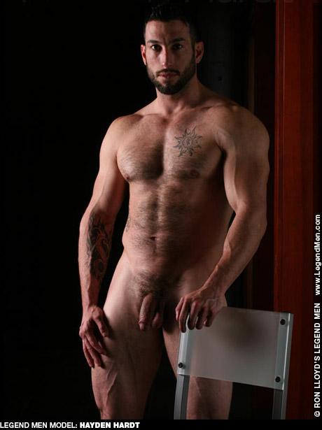 Hayden Hardt Ron Lloyd LegendMen Model Performer Gay Porn 135242 gayporn star