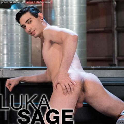 Luka Sage American Butt Slut Gay Porn Star Gay Porn 135250 gayporn star