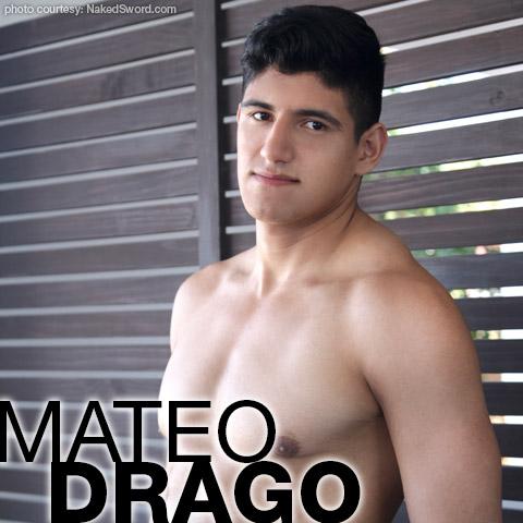 Mateo Drago Handsome College Jock Gay Porn Star Gay Porn 135259 gayporn star