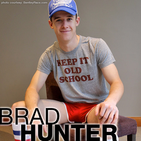 Brad Hunter Bentley Race Aussie Mate Hung Uncut Gay Porn Guy Gay Porn 135344 gayporn star #FreshMeat