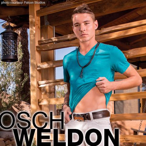 Osch Weldon Slender American Gay Porn Star Gay Porn 135348 gayporn star