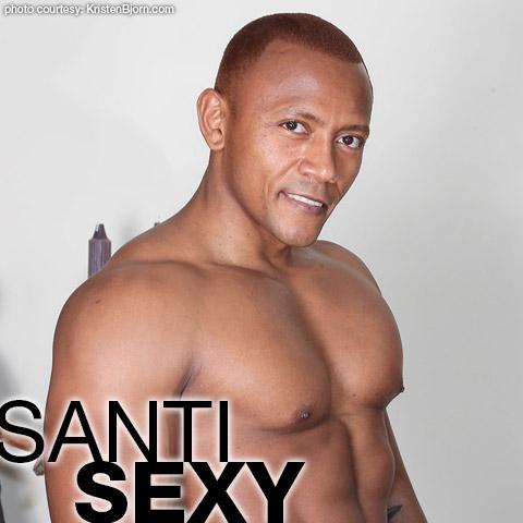 Santi Sexy Kristen Bjorn Dark Columbian Gay Porn Star Gay Porn 135504 gayporn star