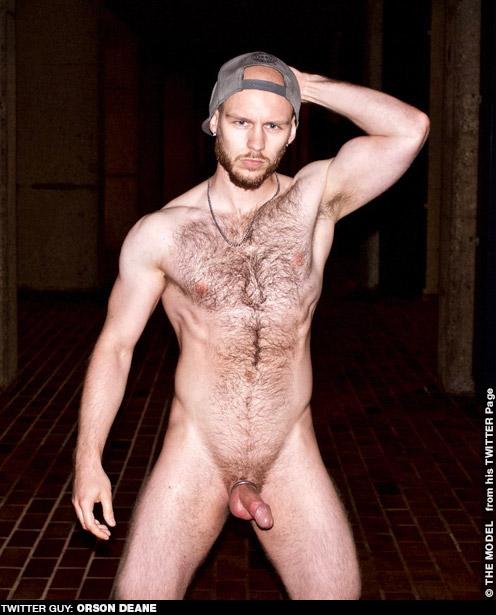 Orson Deane Horny Handsome Hairy British Power Bottom Gay Porn Star Gay Porn 135531 gayporn star