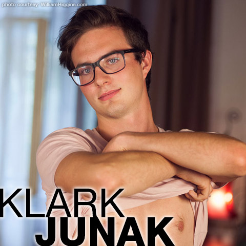 Klark Junak Cute William Higgins Czech Gay Porn Star 135591 gayporn star