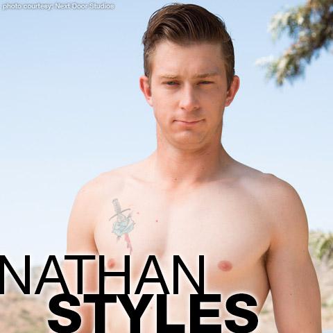 Nathan Styles aka Ellis Sexy Smooth American Gay Porn Star Gay Porn 135673 gayporn star